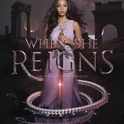 Feature: When She Reigns by Jodi Meadows