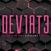 Audiobook Review: DEV1AT3 by Jay Kristoff