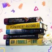 Feature: Book of the Month YA