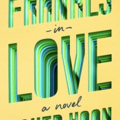 New Release Review: Frankly in Love by David Yoon