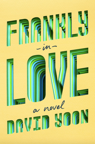 Frankly in Love (Frankly in Love, #1)