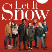 Movie Musings, Event Recap & Giveaway: Let It Snow