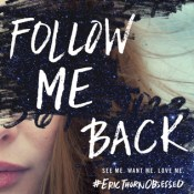 Book Rewind Review: Follow Me Back by A.V. Geiger