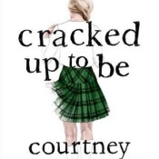 Cover Crush: Cracked Up to Be by Courtney Summers