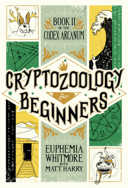 Feature: Cryptozoology for Beginners by Matt Harry