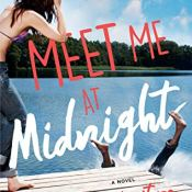 Books On Our Radar: Meet Me at Midnight by Jessica Pennington