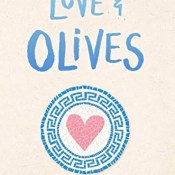 Cover Crush: Love & Olives by Jenna Evans Welch