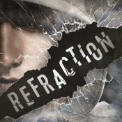 Blog Tour & Giveaway: Refraction by Naomi Hughes