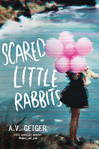 Books on Our Radar: Scared Little Rabbits by A.V. Geiger