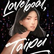 Cover Crush: Loveboat, Taipei by Abigail Hing Wen