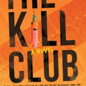Blog Tour & Excerpt: The Kill Club by Wendy Heard