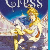 Feature: Cress by Marissa Meyer