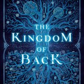 Feature: The Kingdom of Back by Marie Lu