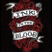 Blog Tour, Guest Post & Giveaway: Ink in the Blood by Kim Smejkal