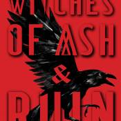 Blog Tour & Giveaway: Witches of Ash and Ruin by E. Latimer