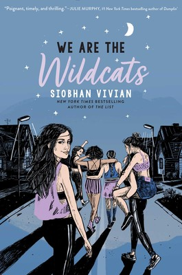 Blog Tour Feature: We Are the Wildcats by Siobhan Vivian