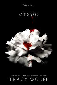 Blog Tour, Guest Post & Giveaway: Crave by Tracy Wolff