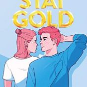 Cover Crush: Stay Gold by Tobly McSmith