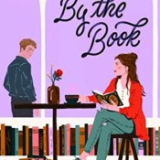 Blog Tour, Guest Post & Giveaway: By The Book by Amanda Sellet