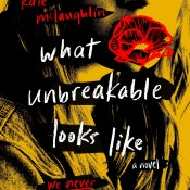 Blog Tour & Author Interview: What Unbreakable Looks Like by Kate McLaughlin