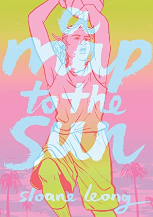 Author Interview, Review, & Giveaway: A Map to the Sun by Sloane Leong