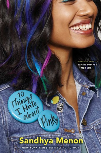 New Release Tuesday: YA New Releases July 21st 2020