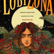 Blog Tour & Author Interview: Lobizona by Romina Garber