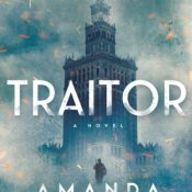 Blog Tour & Guest Post: Traitor by Amanda McCrina