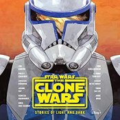 Audiobook Review: Star Wars: The Clone Wars: Stories of Light and Dark