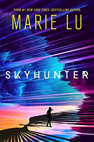 Books On Our Radar: Skyhunter by Marie Lu