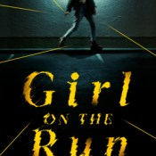 Audiobook Review & Giveaway: Girl on the Run by Abigail Johnson