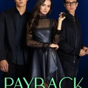 Cover Crush: Payback by Kristen Simmons