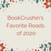 Feature & Giveaway: Favorite Reads of 2020 – Young Adult Books