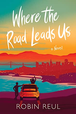 Books on Our Radar: Where the Road Leads Us by Robin Reul