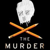 Cover Crush: The Murder Game by Carrie Doyle