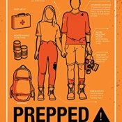 Author Interview: Prepped by Bethany Mangle