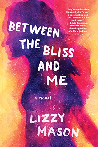 Cover Crush: Between Bliss and Me by Lizzy Mason