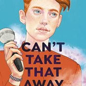 Books on Our Radar: Can't Take That Away by Steven Salvatore