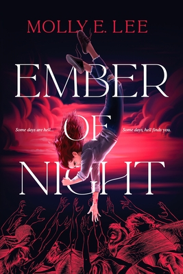 Author Interview: Ember of Night by Molly E. Lee