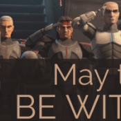 Feature: May the 4th Be with You