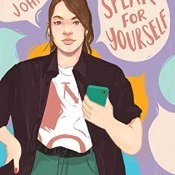 ARC Review: Speak for Yourself by Lana Wood Johnson