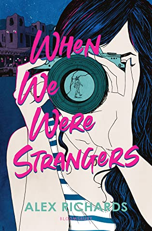 New Release Tuesday: YA New Releases July 27th 2021