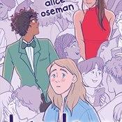 Cover Crush: Loveless by Alice Oseman