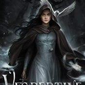 Cover Crush: Vespertine by Margaret Rogerson