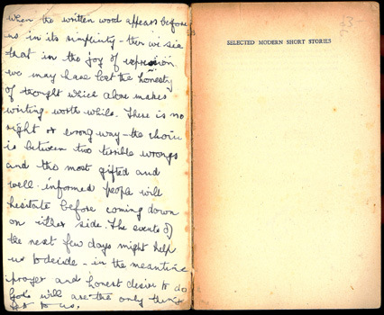 Selected Modern Short Stories 2