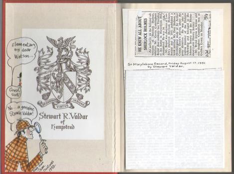 Sherlock Holmes Short Stories by Sir Arthur Conan Doyle