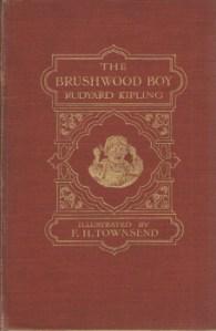 The Brushwood Boy by Rudyard Kipling 2