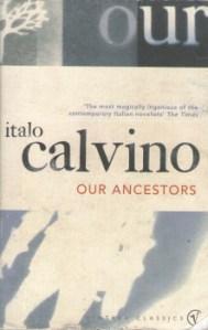 Our Ancestors by Italo Calvino 2