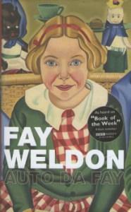 Auto Da Fay by Fay Weldon 2
