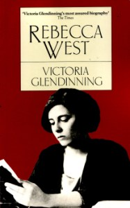 Rebecca West by Victoria Glendinning 1